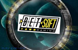 Betsoft -лучший поставщик лицензионного софта