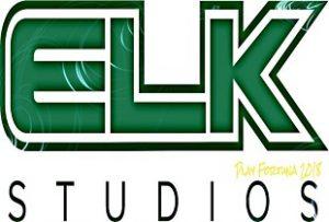 ELK Studios в Плей Фортуне2018