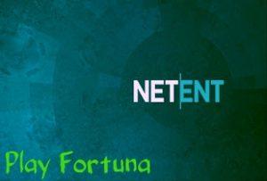 NetEnt в Плей Фортуне2018