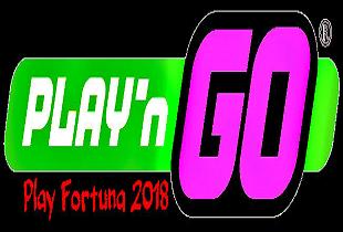 Play'n Go in Play Fortuna 2018