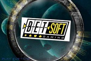 BetSoft в Плей Фортуне2018