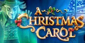 игровой автомат рождественская история