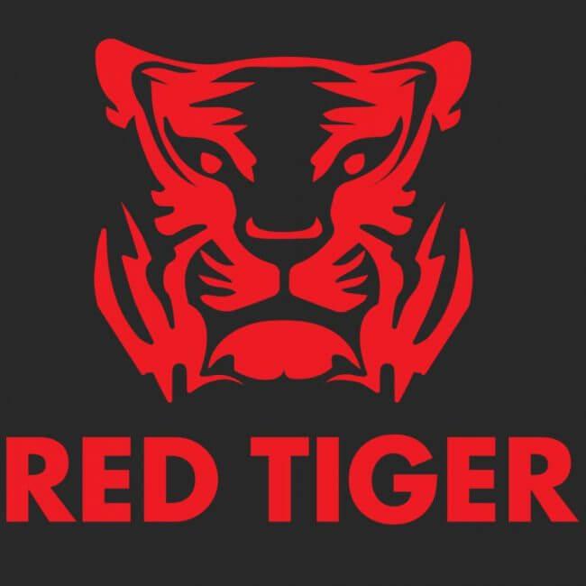 Игровые автоматы от Red Tiger